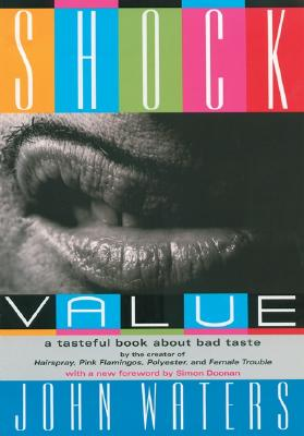 Shock Value By Waters, John